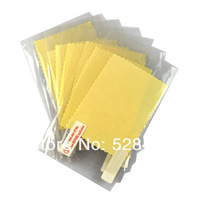 500pcs/lot Free Shipping LCD Clear Screen Protector Film Guard For huawei Ascend Y550 Without Retail Package