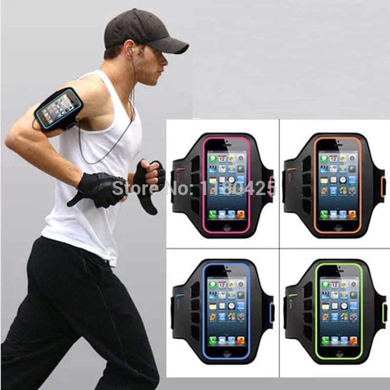 for LG Nexus5 G2 G3 Optimus G Pro G Flex D958 Armband Case Running Accessories Sport Cell Phone Arm Band Bracadeira Phone Holder(China (Mainland))