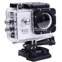 The original factory SJ4000 Waterproof Case housing for sj4000 wifi sj4000 30m Underwater Sport camera