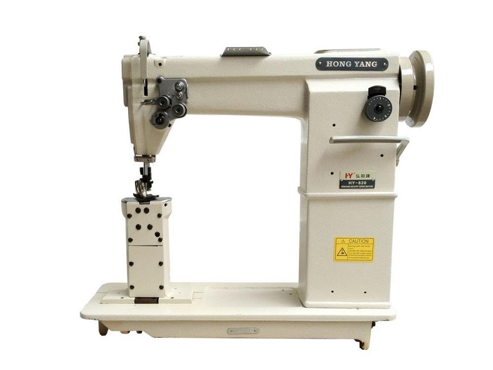 Швейная машина Hong Yang hy/820 HY-820 rsag7 820 1235 rsag7 820 1646 rsag7 820 1977 roh hlp 20a11 good working tested