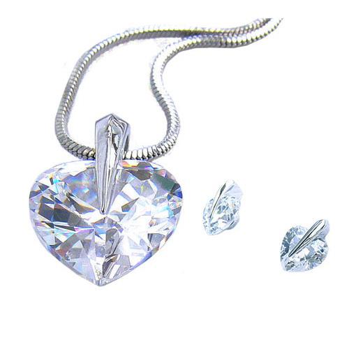 три круга кольцо кулон ожерелье