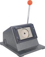 75mm Round/Circular Business Cutter Guillotine Paper Cutter PVC Paper Cutter Paper Machine For Badge/Button Making Machine