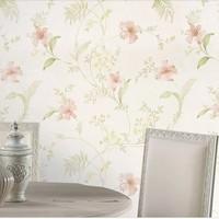 Meters wallpaper rustic wallpaper non-woven wallpaper papel de parede 3d tapetes waterproof