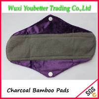 The Best Washable Feminine Pads Good Quality Bamboo Menstrual Pads Reusable Sanitay Napkins