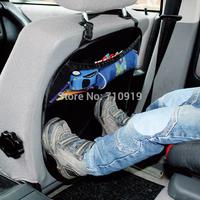 Tirol T20264d Car Back Seat Organizer Stowing Tidying Bags/protection/baby play mat REACH