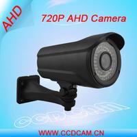 720P  AHD 60M IR Waterproof Camera with 500m Transmission