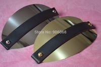 2014 hot sale women wide metal plate metallic mirror belt wide cummerbund ealstic strech belt decoration gold and silver belt
