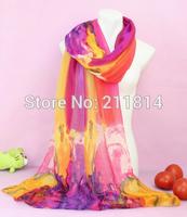 2014 winter New Fashion viscose winter women scarves/shawls