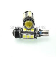 Wholesale 921 194 168 T15 W16W Super Bright Cree Emitter 15SMD 5050 LED 360 degrees car Backup Reserve Lights Bulb