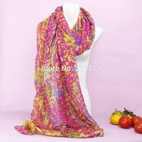 New leopard print scarf cotton ,winter women scarves/shawls,Muslim wrap