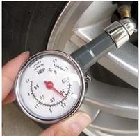 Car tire pressure table high precision car tire pressure gauge digital pressure gauge piezomtric sheet machinery metal shell