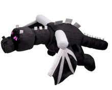 *New* Minecraft Enderdragon Plush toy Ender dragon plush doll 24inch * BEST COLLECTION & GIFT *(China (Mainland))