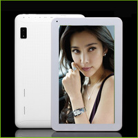 "10"" Quad Core Tablet pc Android 4.4 KitKat Actions ATM7029B Quad Core Tablets with Bluetooth HDMI WIFI 1024*600"