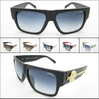 2014 medusa head sunglasses vintage quality  sunglasses