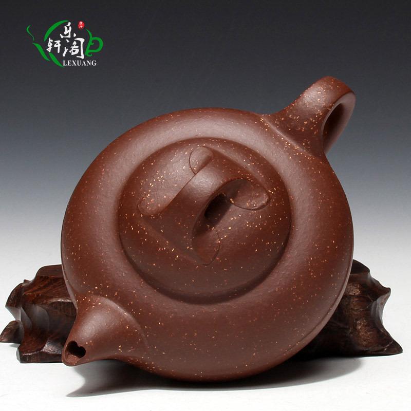 Modern Yixing Teapots Yixing Teapot Famous Handmade