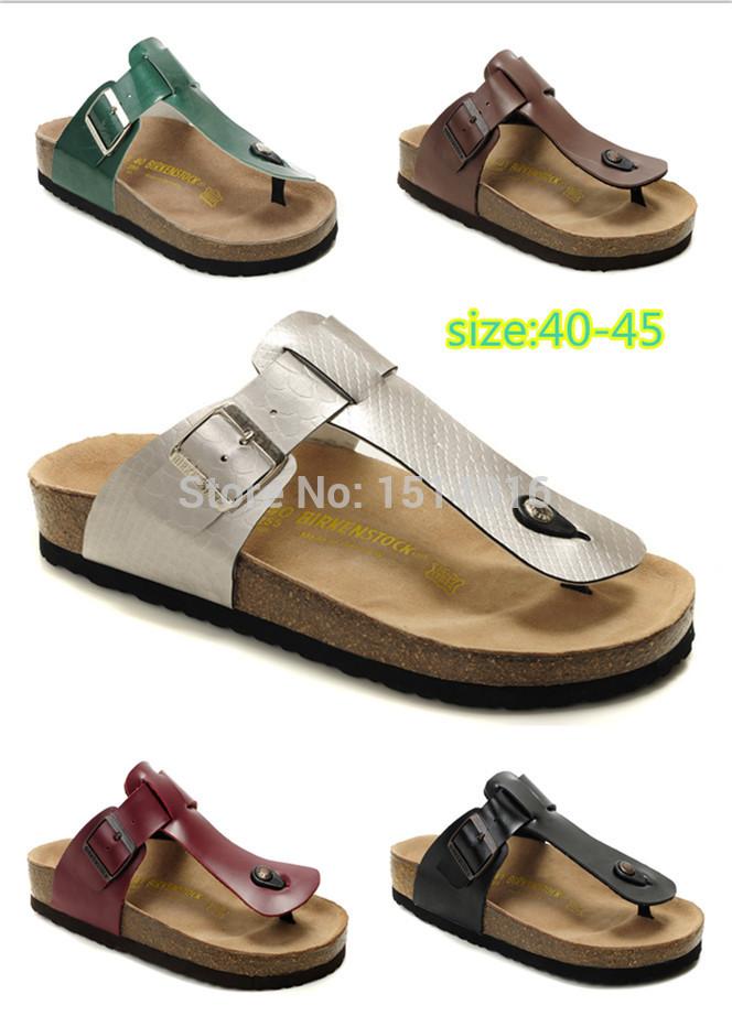 Tilbud Birkenstock Herre Birkenstock Medina sandaler Udsalg