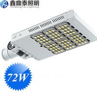 72W LED street light outdoor Waterproof IP65 Road lamp streetlight Ac85-265V