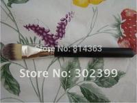 2014 NEW 190 Professional Foundation Brush Free Shipping (10pcs/lot)
