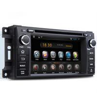"Eonon GA5177 6.2"" Car DVD GPS Playerfor Jeep Sebring 2006-2012 300C 2007-2010 Grand Cherokee 2008-2012 Compass/Caliber 2009-2012"