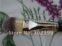 2014 NEW 190 Professional Foundation Brush Free Shipping (30pcs/lot)