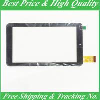 "10PCS/LOT 7"" inch Onda V703 Dual-Core Version V701S V711S Capacitive Touch Screen FPC-TP070255(K71)-01 Digitizer Glass Panel"