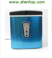 Shentop STKG-A001A Portable Automatic home use Ice Maker for 18kg ice cube machine in household ice making machine