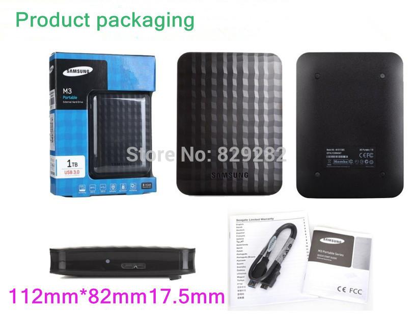 Samsung External Hard Drive 1tb External Hard Drives 1tb
