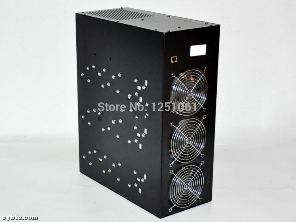 New Arrival Dragon ASIC Bitcoin Miner 1.5T 1500G Bitcon Miner Machine Best Price-performance Mining in rj45 Tools BR RU US 1061(China (Mainland))