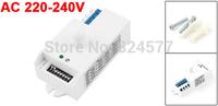 SK-602 Microwave Motion Sensor Detector Switch Wireless Module 5.8GHz AC 220-240V