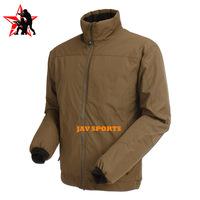 Tigerland Polar Storm Subzero Invista Thermolite Light Weight Military Jacket Winter Jacket Teflon+Free shipping(SKU12050437)