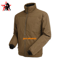Tigerland Polar Storm Subzero Invista Thermolite Light Weight Military Jacket Winter Jacket Teflon+Free shipping(SKU12050437)