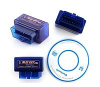 DHL Free Shipping 30pcs/Lot Newest MINI ELM327 Bluetooth Software V2.1 OBD Diagnostic Tool