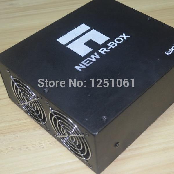 2014 New Design Christmas gift A Drive Mining BTC Bitcon 110G Rockminer New R-BOX Bitcoin ASIC Miner coins machine BR RU US 1001(China (Mainland))