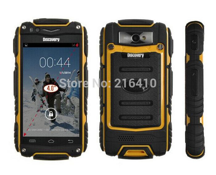 Мобильный телефон N/A V8 MTK6572 4.0 Android 4.2 512M + 4 2 SIM WIFI GPS 3G CDMA Discovery  V8 мобильный телефон jeep z6 z6 android 4 2 mtk 6572 5 0mp 0 3mp 3 g wcdma gps