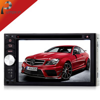 Double 2 Din Car dvd gps universal+3G+GPS Navigation+Audio+Radio+Stereo+Head Unit+Tape Recorder+DVD Automotivo+Steering Wheel SD