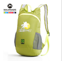 2014 Hot Selling Women Travel Bags Luggage Bags Sports Folding High Quality Nylon Travel Backpack Large Capacity Bag Pop-TB01325