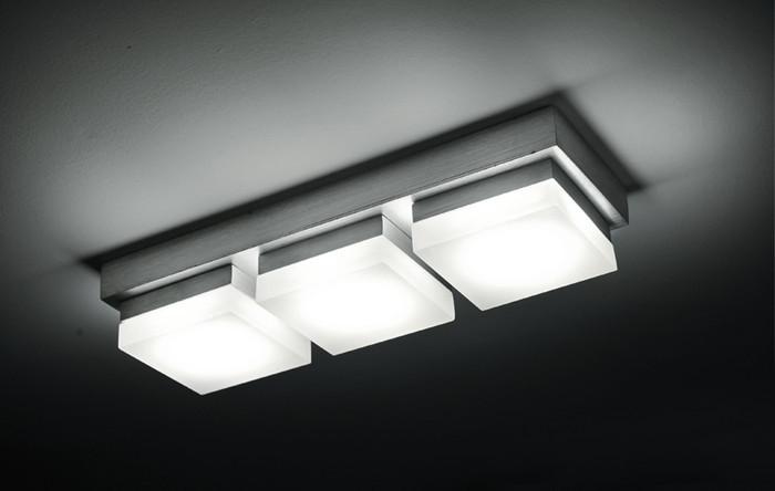 illuminazione bagno soffitto  avienix for ., Disegni interni