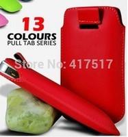 Gigabyte GSmart T4 Leather Case,pouch bag for Gigabyte GSmart T4 Free Shipping
