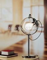 New Modern soap bubble desk lamp Italian Style Glass Pendant Lights New Year led lights Christmas lamp