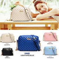 Fashion brand  women bag bags women messenger bags women shoulder bag