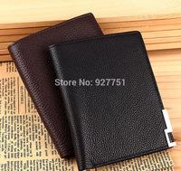 wallets men genuine leather wallets long design wallets  la cartera
