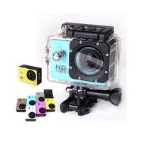 Brand original SJ4000 Upgrade WIFI Action Camera Diving 30M Waterproof Camera Full HD 1080P Sport Cameras Sport DV Wifi video