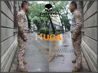 Emersongear Airsoft gen2 BDU Navy Seals AOR1 ACT OF VALOR Army uniform Military Combat Uniform EM6914