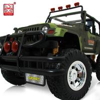 Child remote control car 4wd steering wheel remote control car charger electric remote control toy car hummer model