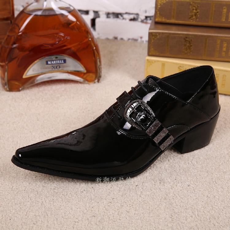 Man Shoes Fashion Show Fashion Show Men Shoes