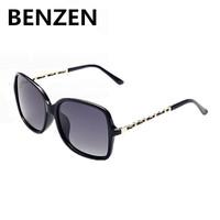 2015 Sunglasses Women Polarized  Oculos De Sol Feminino Retro Gafas De Sol Chain Design Sun Glasses Female With Case 6021