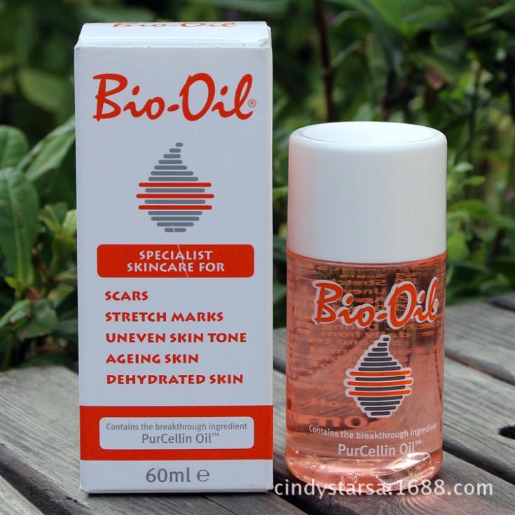 Stretch Mark Removal Oil Bio Oil 60ml Stretch Marks