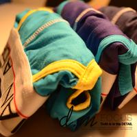 TOT ! 2 Pcs Hot Sales High quality Sexy Boxer For Men Shorts Men's Underwear Mens Gay Boxer Cotton 12 Color M-XXL