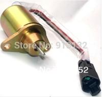 Fuel shutdown DIESEL Fuel Shut off/shutdown Solenoid 3958160 SA-4978-12 12V