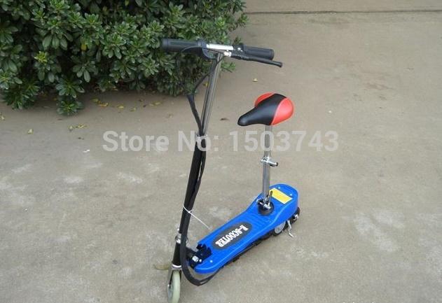 2014 new Mini electric folding bike / electric scooter / smart folding bike(China (Mainland))